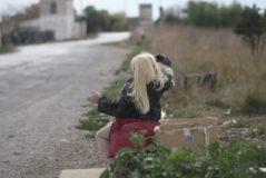 """Así sobreviven las prostitutas de carretera: """"Tenemos miedo"""""""