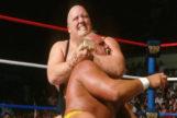 Muere  el legendario luchador que plantó cara a Hulk Hogan