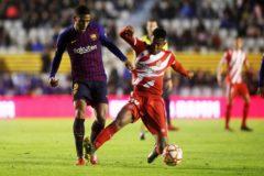 El Barcelona pierde la Supercopa de Catalunya