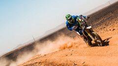 Albero vuelve en el Hispania Rally