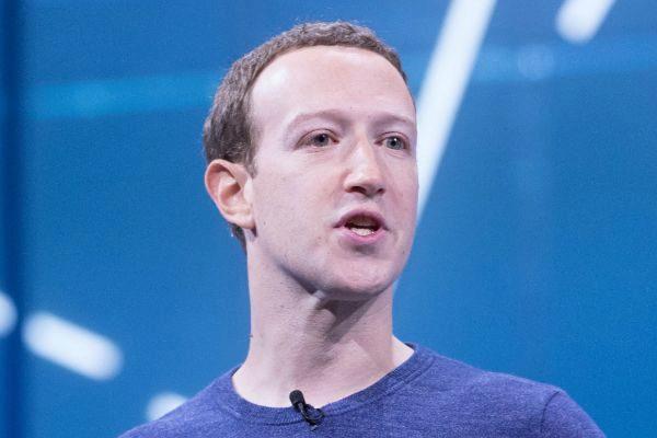 La reputación de Facebook se desploma en EEUU