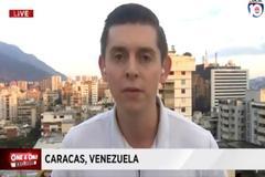 Deportan a reportero de EEUU tras 12 horas detenido en Venezuela