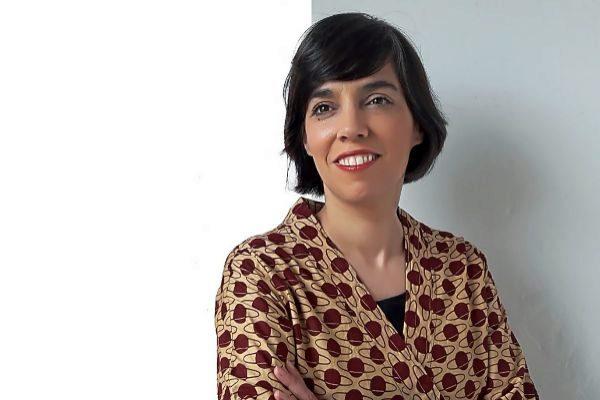 La periodista especialista en movimientos sociales  y escritora  Esther Vivas.