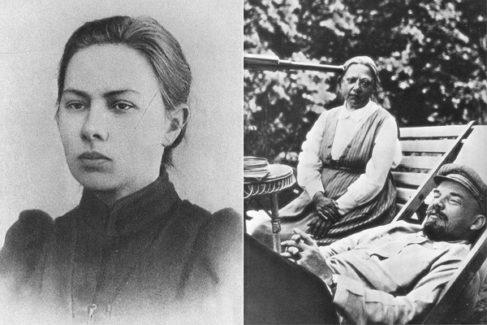 La Scarlett Johansson revolucionaria: feminista soviética y temida censora