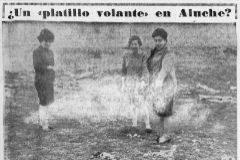 Sectas, nazis y Villarejo: el misterioso caso de los ovnis que 'invadieron' Aluche