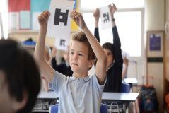 ¿Cuáles son los mejores colegios públicos? ¿Y privados?