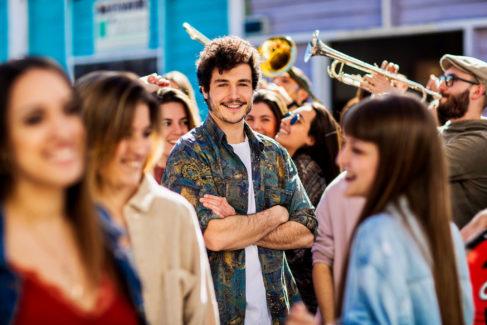 Videoclip de La venda, el tema que llevará España a Eurovisión