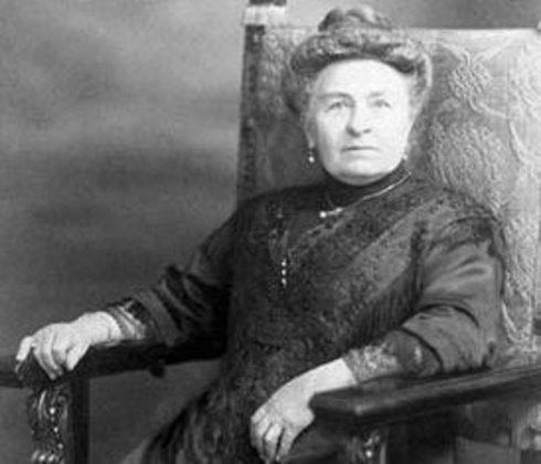 Sophie Marie Scheller, fundadora de Opel.