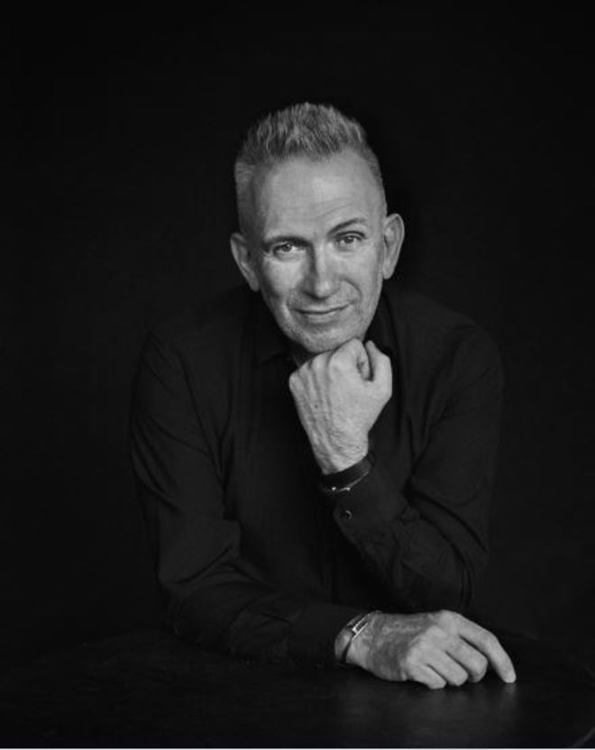 """Jean Paul Gaultier: """"Las mujeres son el sexo fuerte"""""""