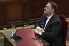 Junqueras será el candidato de ERC a las elecciones generales