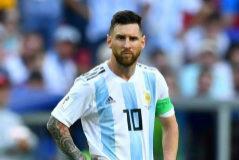 Messi regresa a la selección, tras su paréntesis desde el Mundial de Rusia