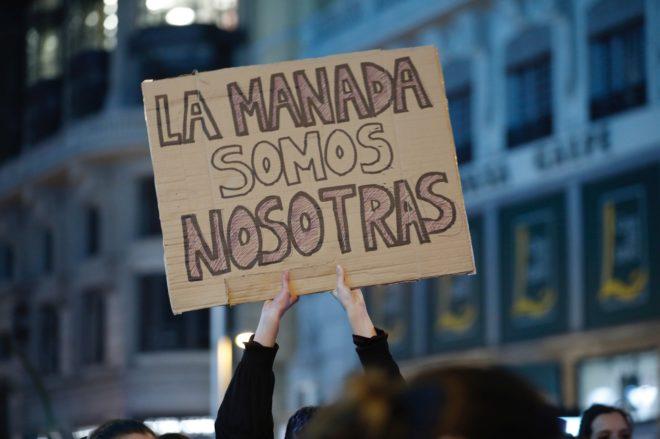 8 De Marzo Día De La Mujer Son El Hartazgo Y La Ira Las