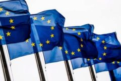 El europeísmo resiste en España