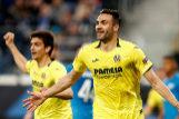 El Villarreal derriba al Zenit y disfruta en Europa