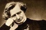 Hector Berlioz (1803-1869).