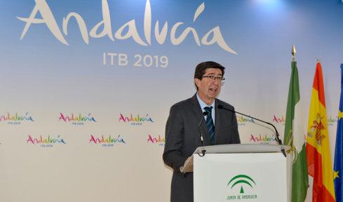 Andalucía atraerá un uno por ciento más de turistas alemanes