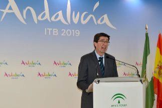 Andalucía atraerá un uno por ciento más de turistas alemanes este verano