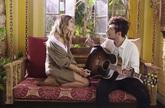 Kany García y Tommy Torres en un momento del videoclip Quédate