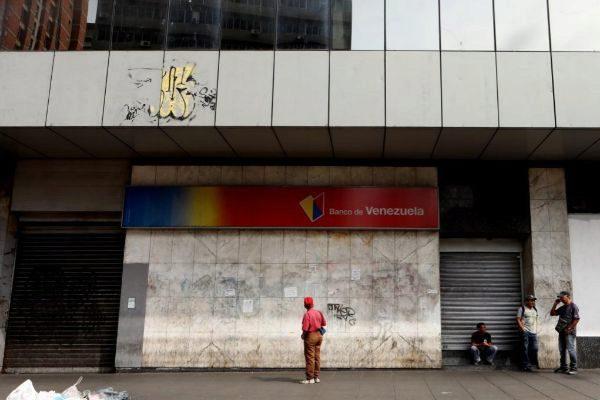 Apagón: Venezuela invivible