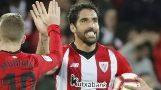 Raúl García vuelve a salvar un punto para al Athletic