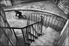 La primera Leica de Henri Cartier-Bresson