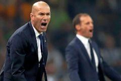 ¿Juventus o regresar al Real Madrid?