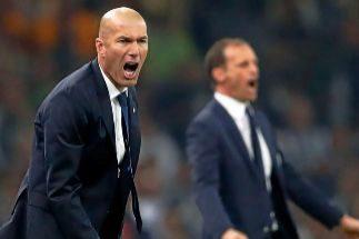 Zidane, ¿Juventus o regresar al Real Madrid?