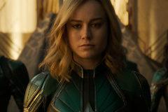 La capitana feminista a la que Marvel cambió la vida