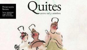 Portada del primer número de la nueva época de 'Quites', ilustrada por Luis Francisco Esplá.