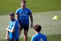 El Real Madrid, camino del calvario en LaLiga