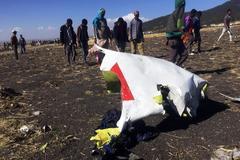 Dos españoles, entre los 157 muertos del accidente de avión