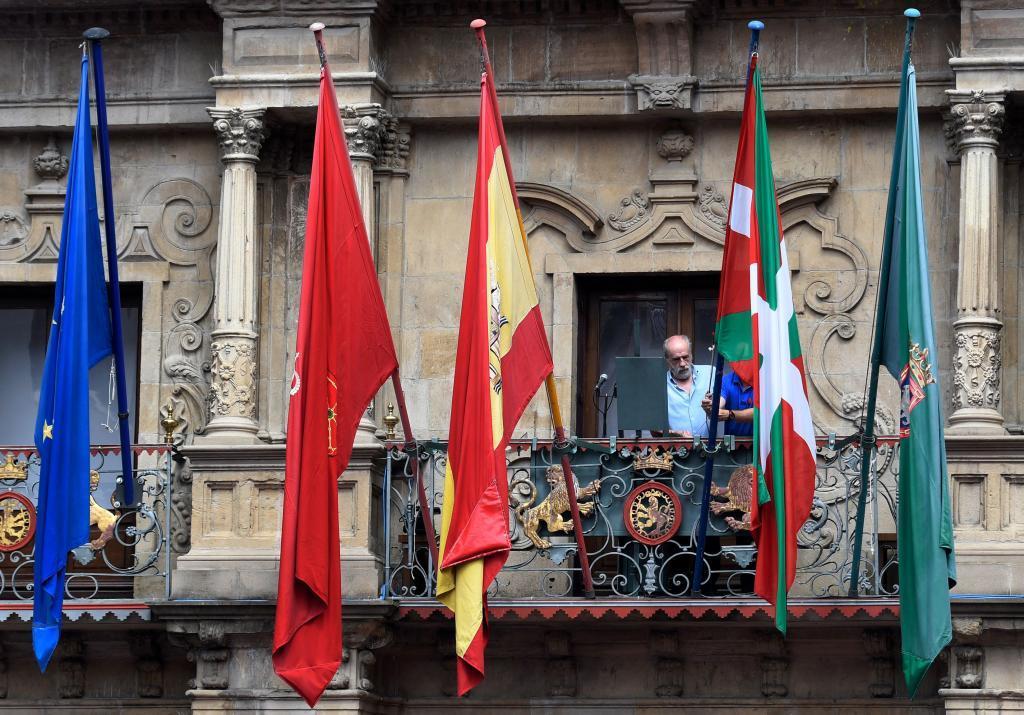 Navarra necesita unión constitucionalista