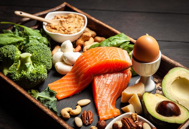 efecto rebote en dieta keto