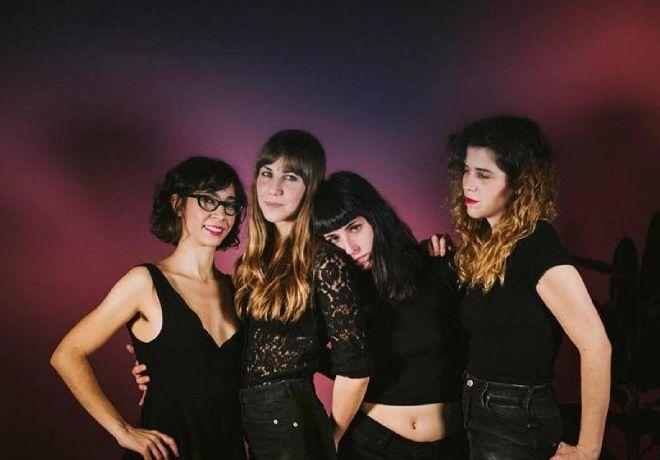 Las Odio, el feminismo cáustico llega al pop