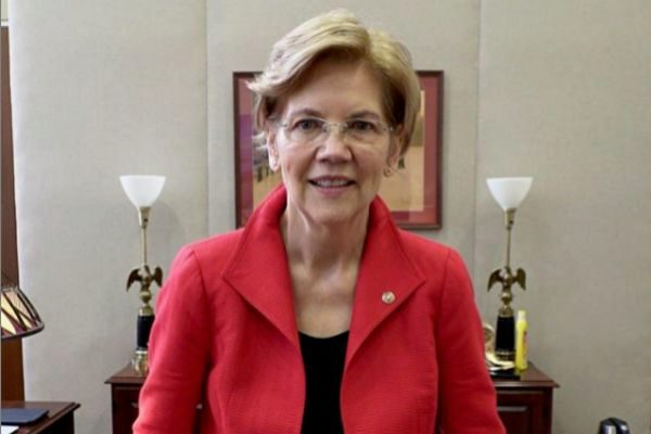 Elizabeth Warren, la senadora contra Amazon, Apple, Facebook y Google