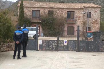Un ataque a un centro de menores extranjeros deja tres heridos en Castelldefels