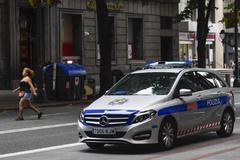 La Policía Municipal  de Bilbao se instala en el barrio de San Francisco