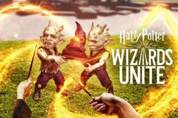 Harry Potter Wizards Unite, el Pokémon Go del mundo mágico, ya es oficial