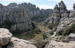 Antequera, epicentro del turismo prehistórico
