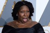 La actriz Whoopi Goldberg