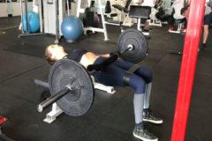 El ejercicio que activa el músculo de 'una forma brutal'