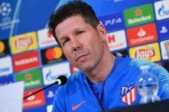 Simeone esquiva la sombra de Zidane en Turín
