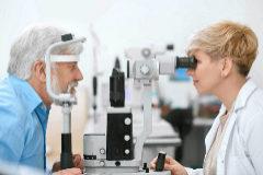 Cuando el oculista es el que detecta el Alzheimer