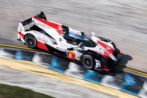 Alonso, casi en las antípodas de la F1