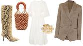 Colores discretos, versátiles y prendas 'boho' mezcladas con otras...