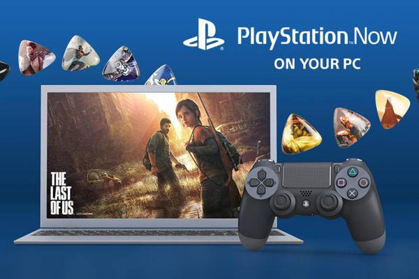 El streaming de videojuegos de PS4 costará 15 euros al mes