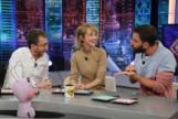 El Horrmiguero ha tenido un detalle feo con Dani Rovira cuando visitó el programa junto a Ingrid García-Jonsson