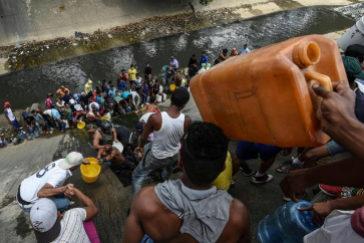 EEUU retira de Venezuela a todo su personal diplomático