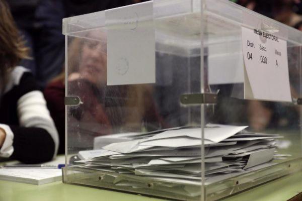 El negocio del voto