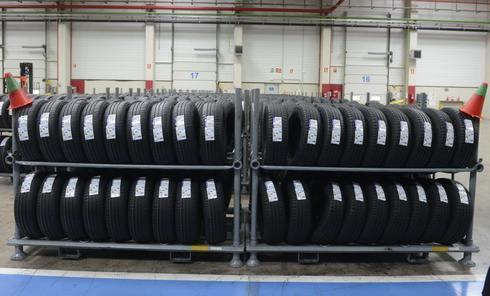 En España más de 29.000 talleres venden neumáticos.